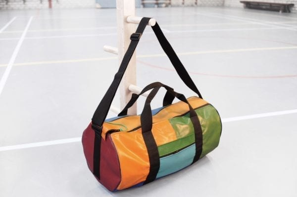 sustainable sportsbag barcelona