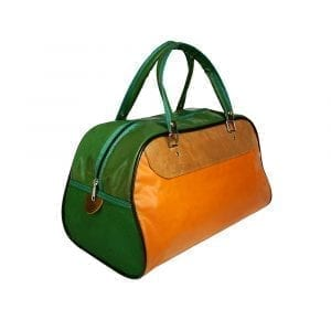 Sustainable small bowlingbag Atlanta