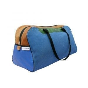 sustainable large bowlingbag Helsinki
