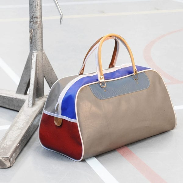 sustainable large bowlingbag Los Angeles