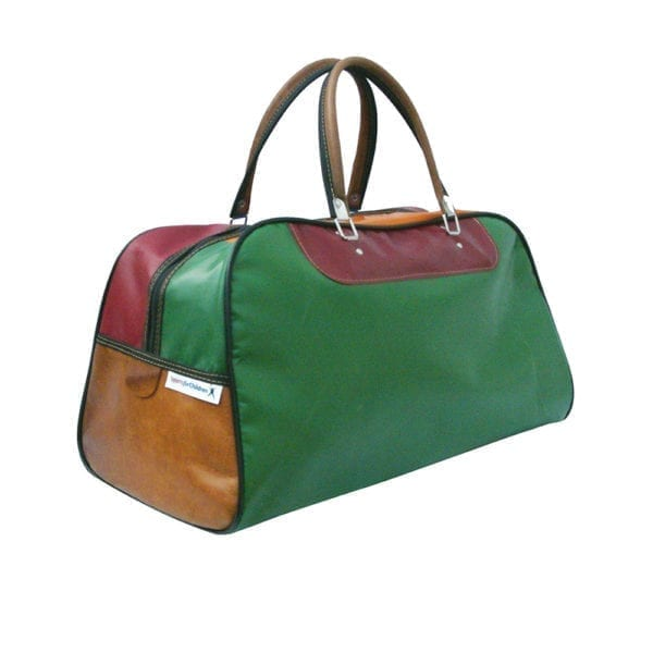 Sustainable bowlingbag Berlin