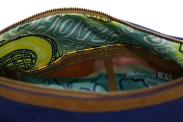 Streetstyle handbag large