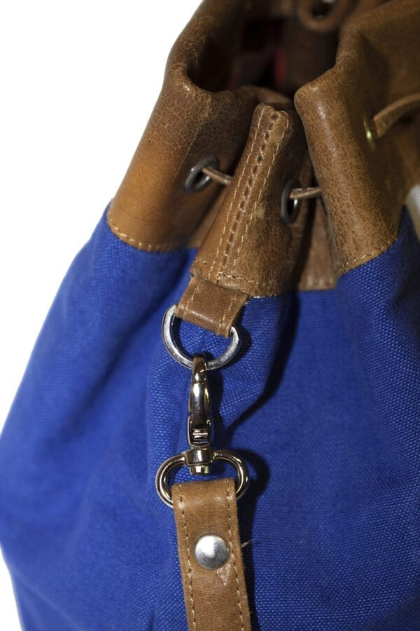 Streetstyle ditty bag
