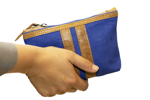 Streetstyle clutch small