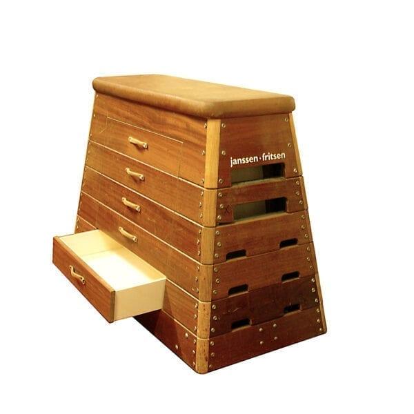 kast Antwerp hout en industrieel