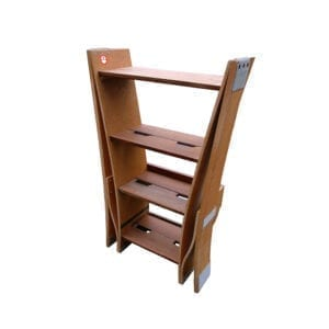 Bookcase Apollo